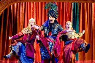 Modern Pantomime Scripts